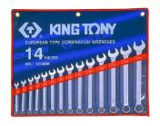King Tony ����� ������ ����� 14��. �������� (1214SR)