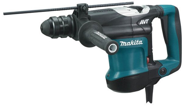 ���������� Makita SDS+,850��,3���,5,5��,1650-3300�\�, HR3210FCT 155102 �/�