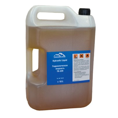 hydraulic fluid D-a industrial hydraulic oils come in many types and meet manufacturers requirements.