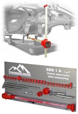 TROMMELBERG EMS-1-A-Light